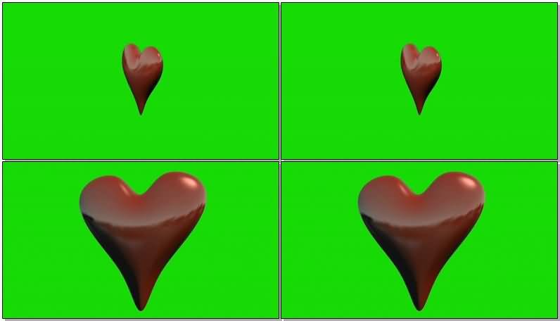 绿屏抠像红色爱心.jpg