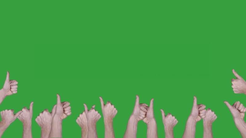 绿屏抠像伸拇指手势.jpg