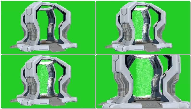 绿屏抠像时空传送门.jpg