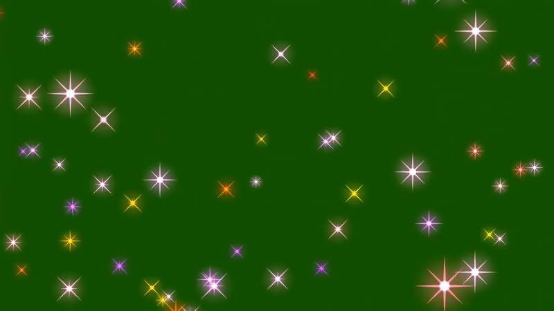 绿屏抠像闪烁的彩色星光.jpg