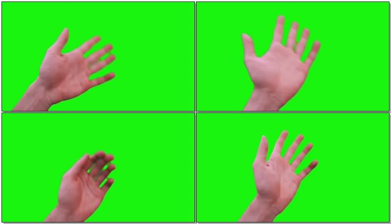 绿屏抠像挥动的手.jpg