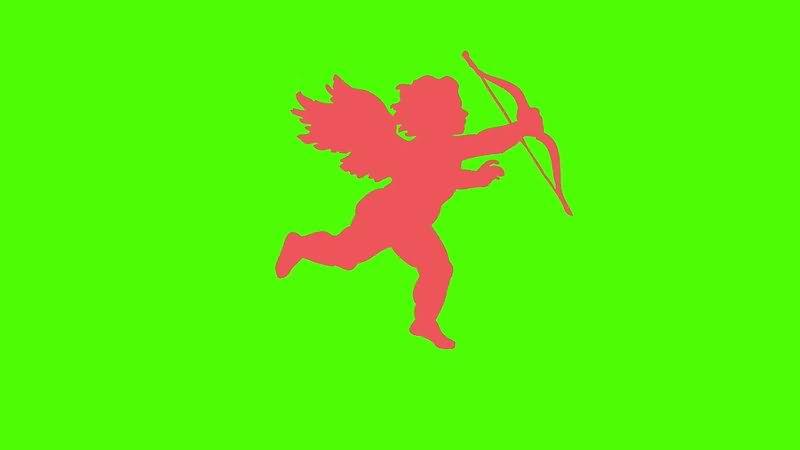 绿屏抠像丘比特剪影.jpg