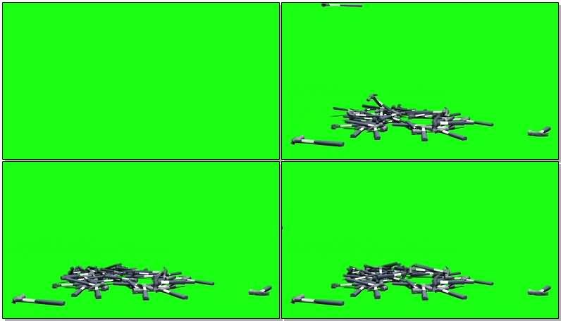 绿屏抠像掉落的榔头.jpg