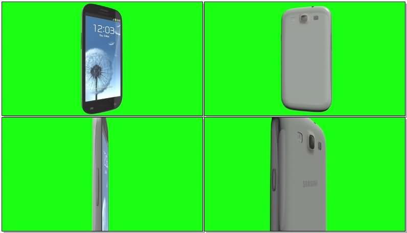 [4K]绿屏抠像三星智能手机.jpg