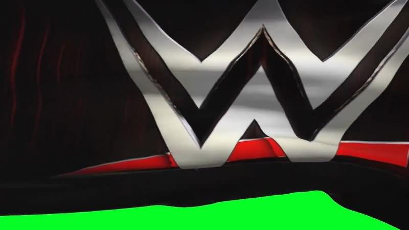 绿屏抠像世界摔角旗帜.jpg