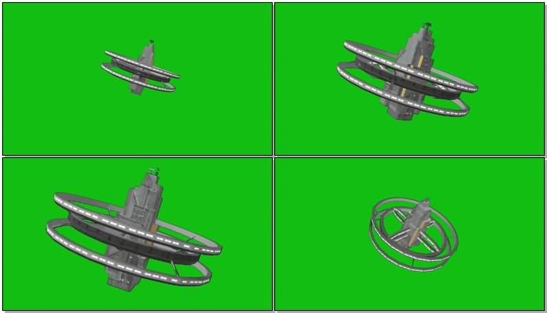 绿屏抠像太空空间站.jpg