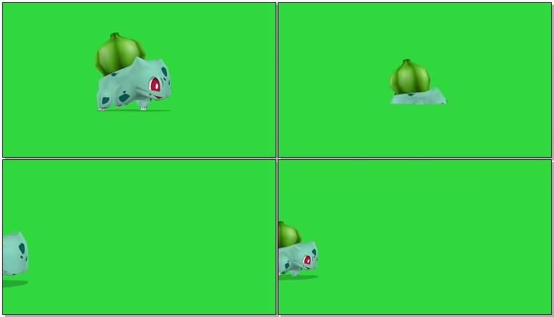 绿屏抠像口袋妖怪.jpg