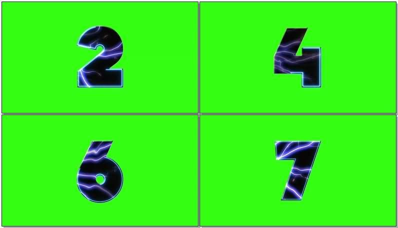 绿屏抠像闪电动感数字.jpg