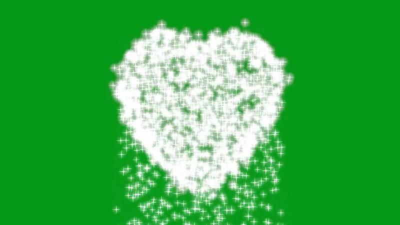 绿屏抠像闪烁爱心星光.jpg