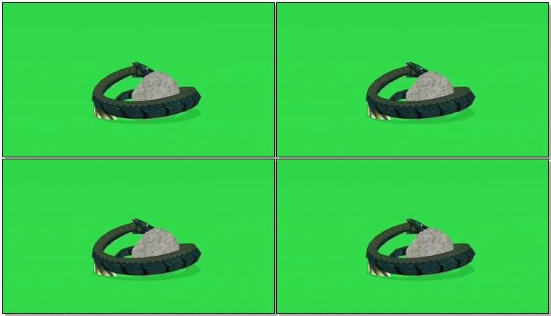 绿屏抠像地下钻出的恶龙.jpg