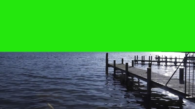 绿屏抠像海港码头.jpg