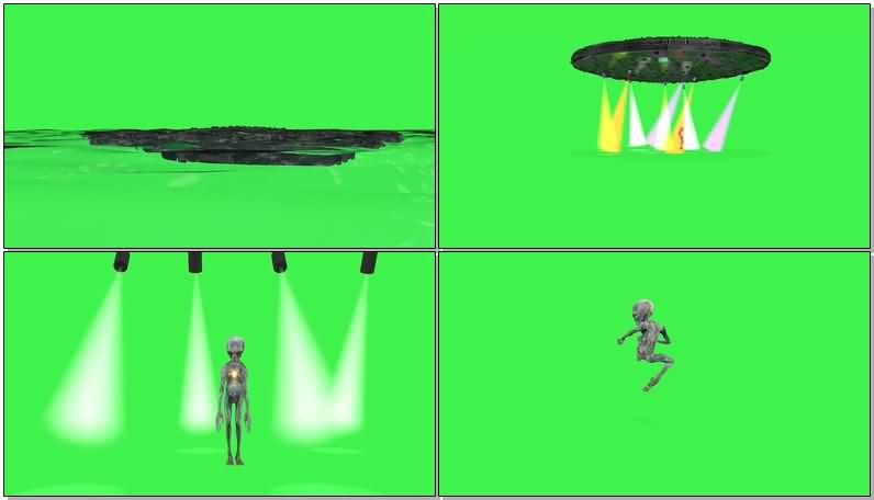 绿屏抠像外星人UFO飞碟.jpg