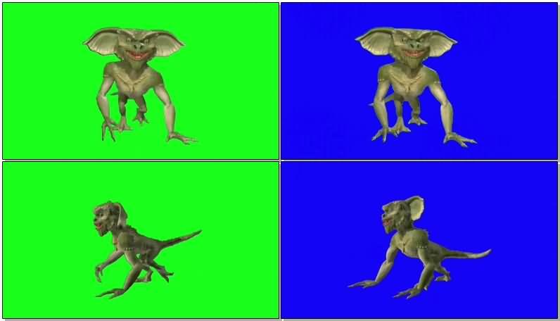 绿屏抠像精灵怪物.jpg