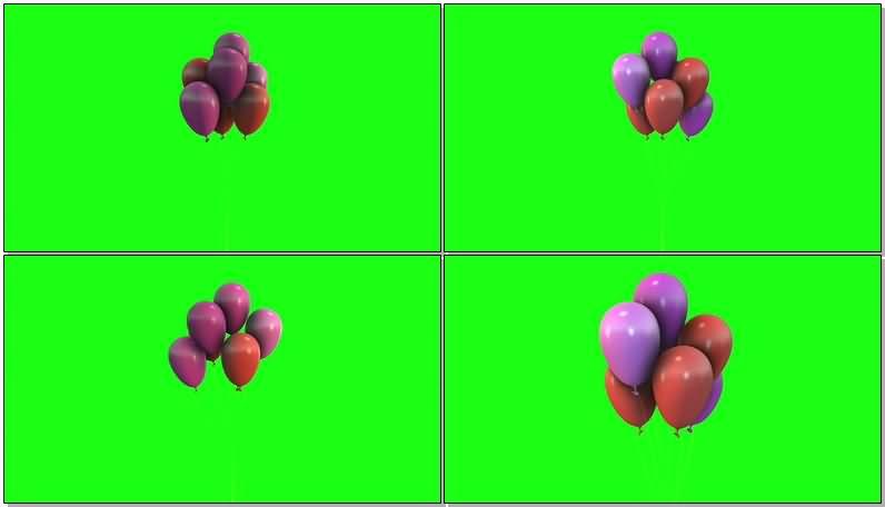[4K]绿屏抠像彩色氢气球.jpg