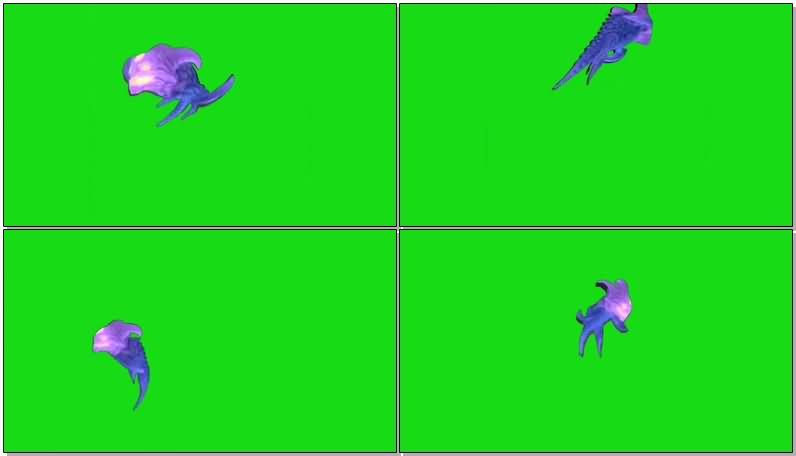 绿屏抠像蓝色水怪.jpg