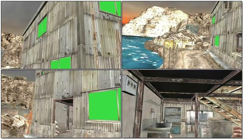 绿屏抠像施工的木屋.jpg