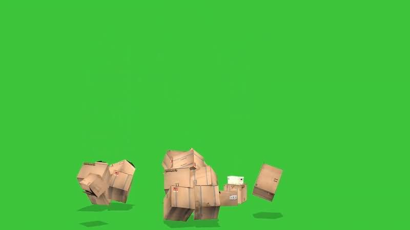 绿屏抠像坠落的箱子.jpg