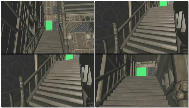 绿屏抠像鬼屋上楼梯.jpg