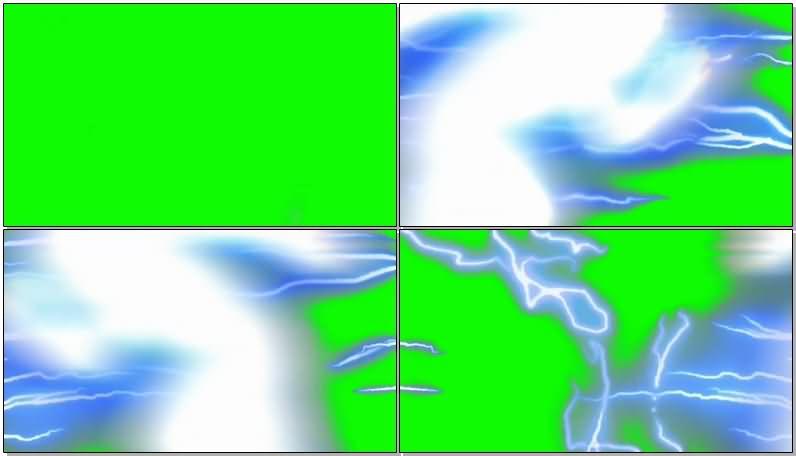 绿屏抠像蓝色闪电霹雳.jpg