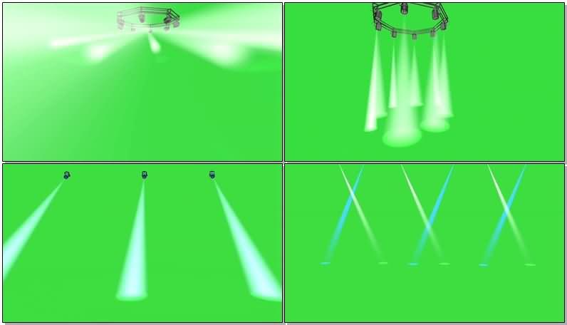 绿屏抠像舞厅迪斯科射灯灯光.jpg