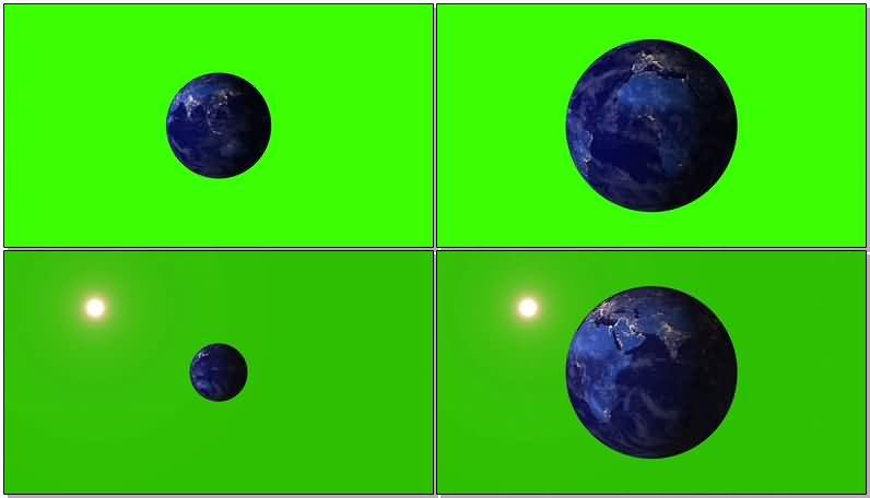 绿屏抠像旋转的地球.jpg