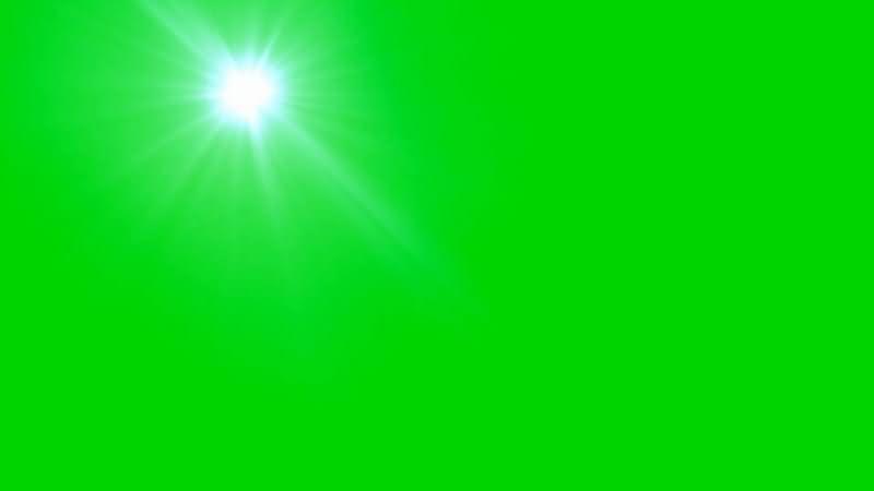 绿屏抠像耀眼的光芒.jpg
