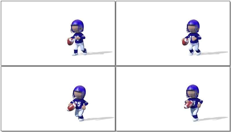 卡通3D橄榄员球.jpg