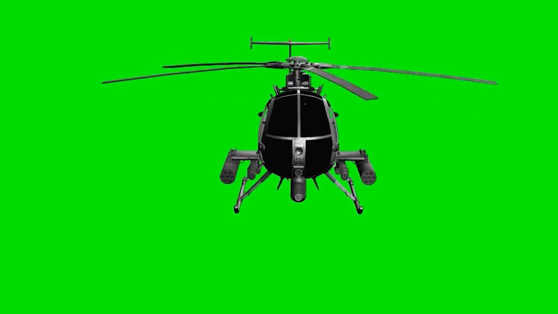 绿屏抠像军用直升机.jpg