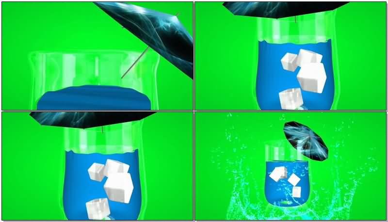 绿屏抠像加冰块的饮料.jpg