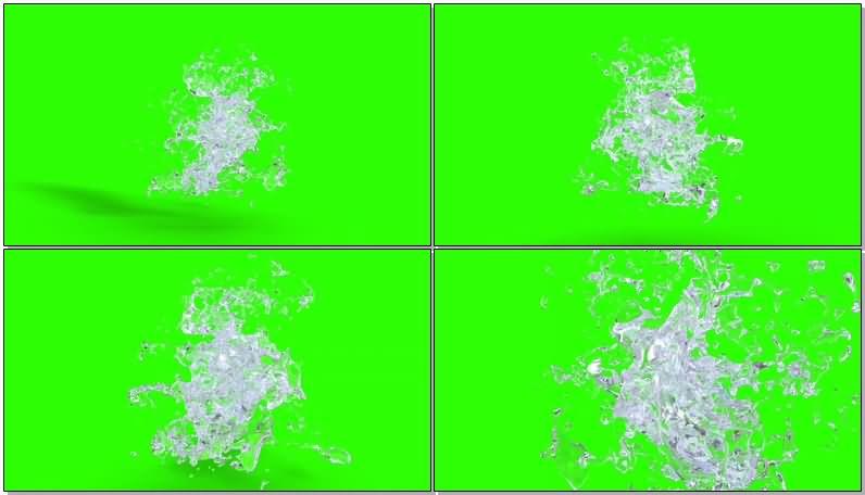 绿屏抠像凝固的3D水花.jpg