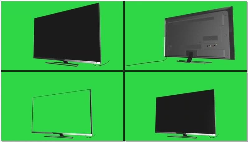 绿屏抠像液晶电视.jpg