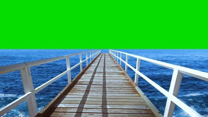 [4K]绿屏抠像海边码头大桥.jpg