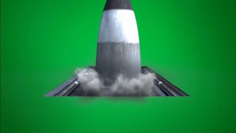 绿屏抠像洲际导弹打击发射.jpg