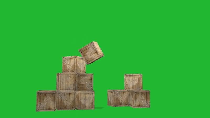 绿屏抠像坠落的木箱.jpg
