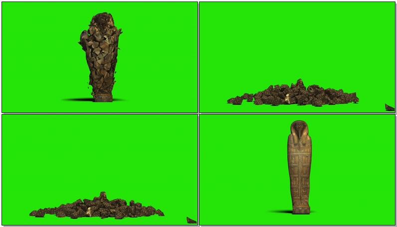 绿屏抠像埃及木乃伊法老石棺.jpg