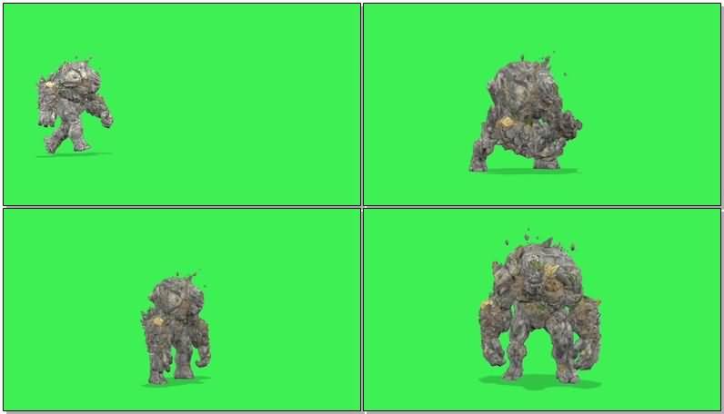 绿屏抠像石头怪物.jpg