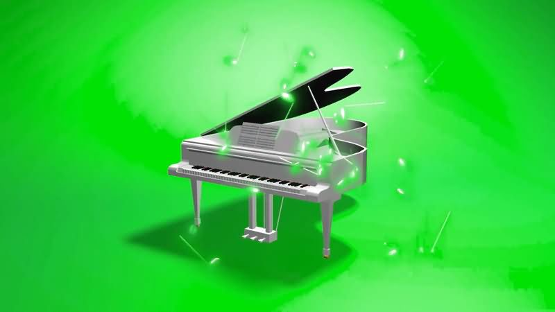 绿屏抠像冒着音符的钢琴.jpg