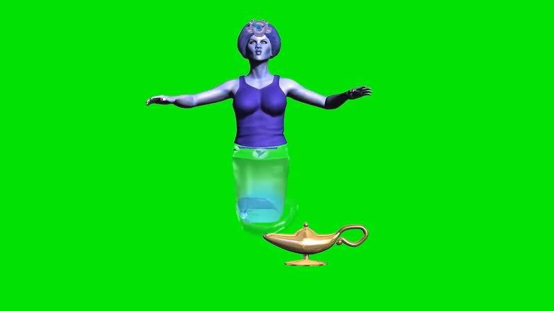 绿屏抠像女阿拉丁灯神.jpg