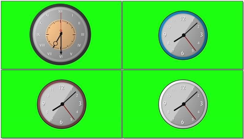绿屏抠像转动的钟表.jpg