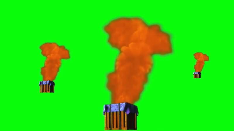 绿屏抠像吃鸡游戏补给箱.jpg