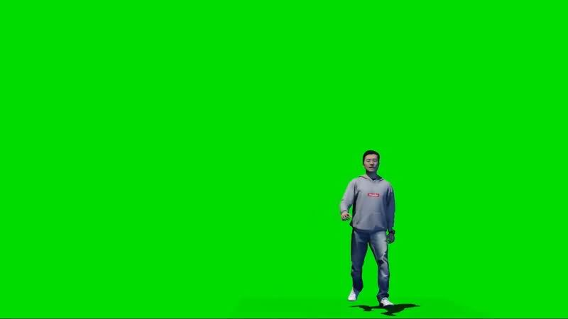 绿屏抠像走路的男人.jpg