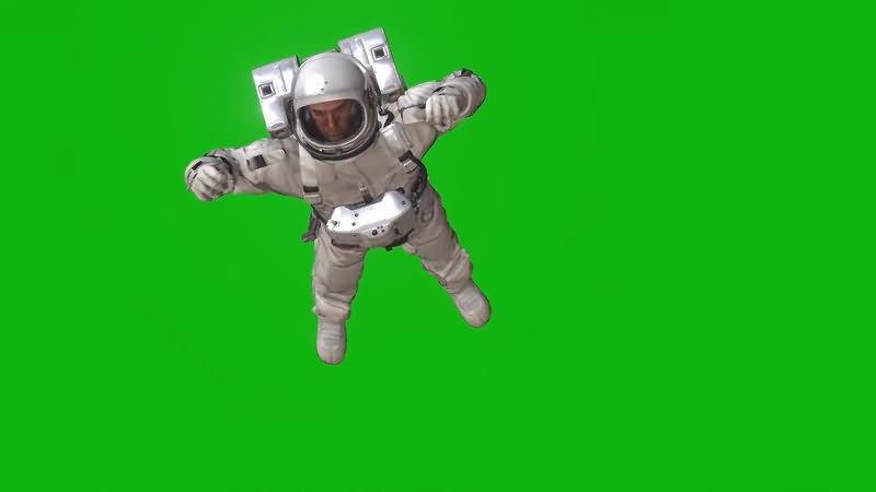 绿屏抠像太空宇航员.jpg