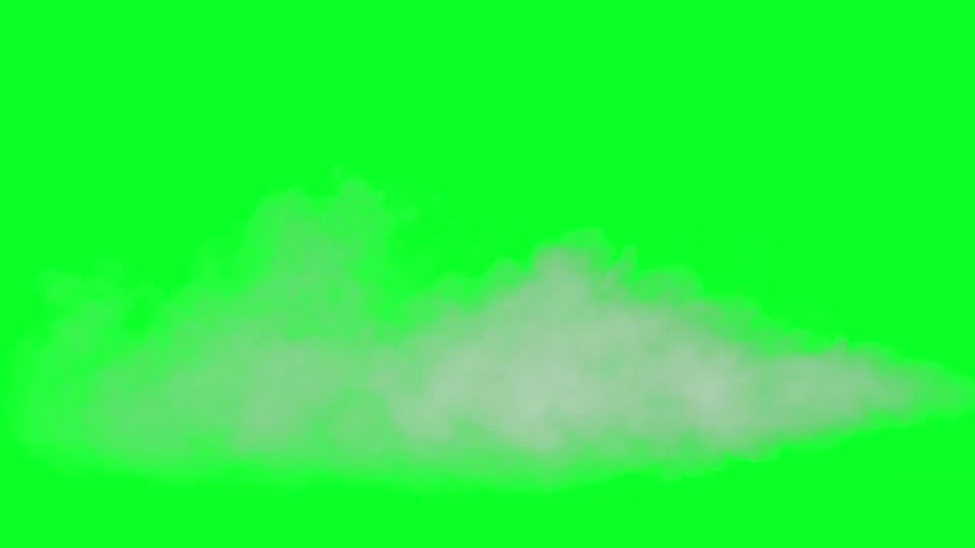 绿屏抠像舞台干冰烟雾.jpg