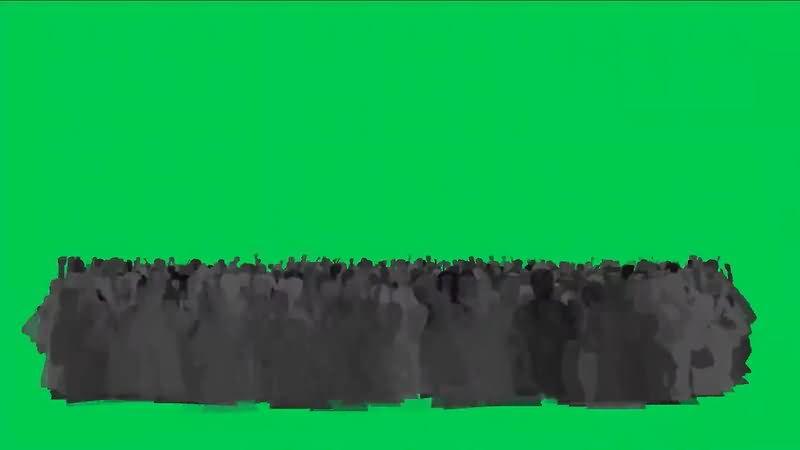 绿屏抠像欢呼的人群影子.jpg