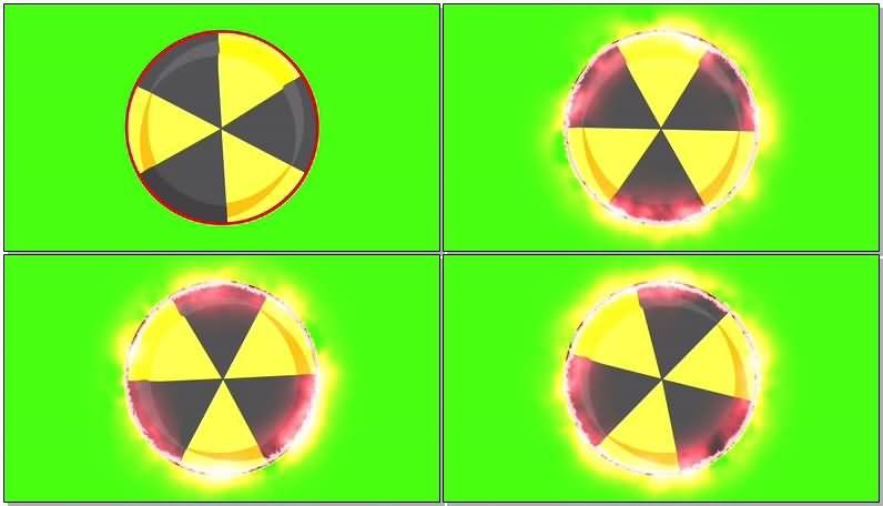 [4K]绿屏抠像放射性符号.jpg