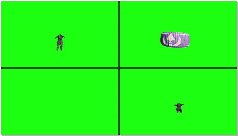 绿屏抠像跳伞降落.jpg