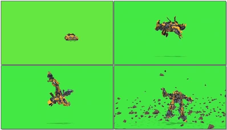 绿屏抠像变形金刚大黄蜂.jpg