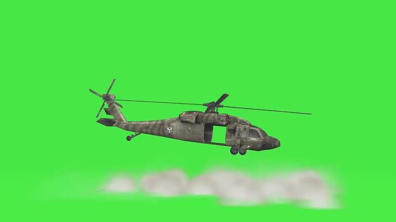 绿屏抠像直升飞机..jpg
