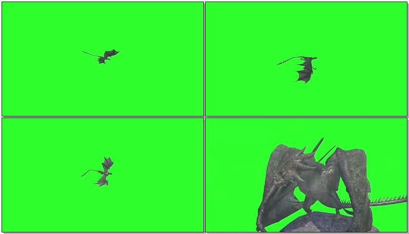 绿屏抠像空中飞龙.jpg