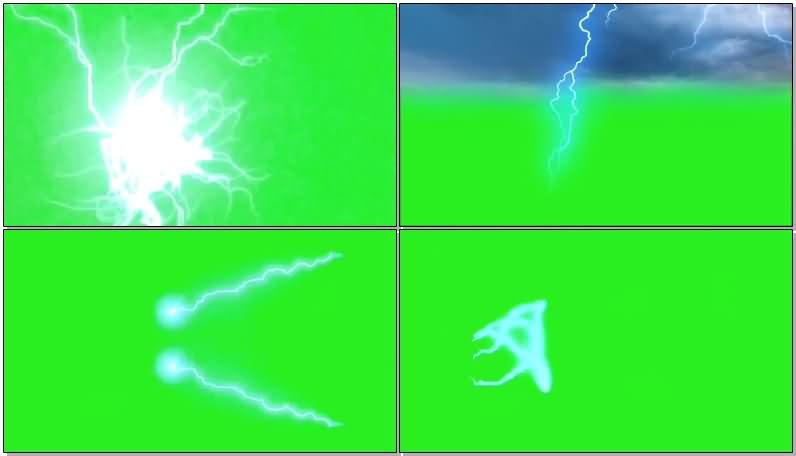 绿屏抠像闪电雷电.jpg